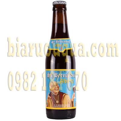 Bia St. Bernasdus ABT12 – 10.5% 330ml