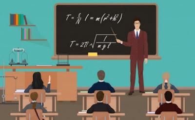 Tips Jitu Mengajar Daring Untuk Guru