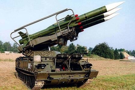 Presupuesto de defensa de Armenia aumenta 25%.