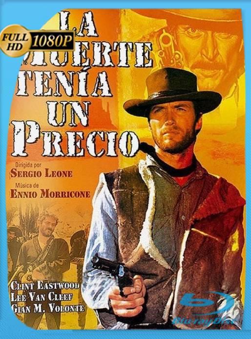 La Muerte Tenia Un Precio (1965) BRRip 1080p Latino [GoogleDrive] Ivan092
