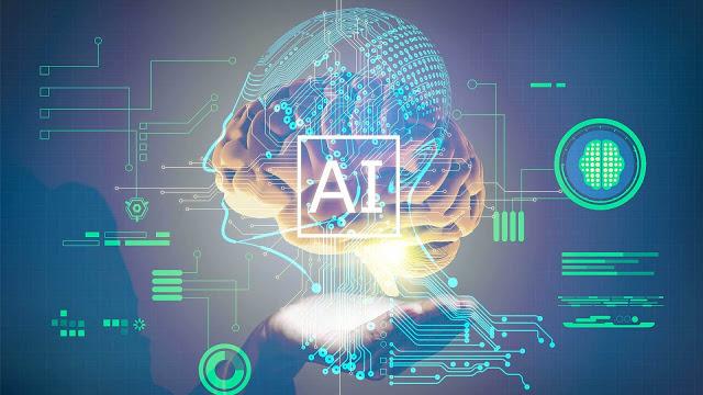 مكتبتي ال البيت - 4 دورات مجانية على الإنترنت لتعلم الذكاء الاصطناعي