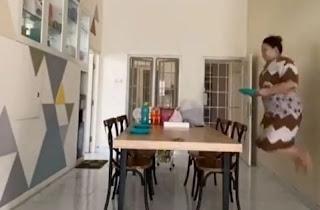 Cara Bikin Video Terbang di TikTok