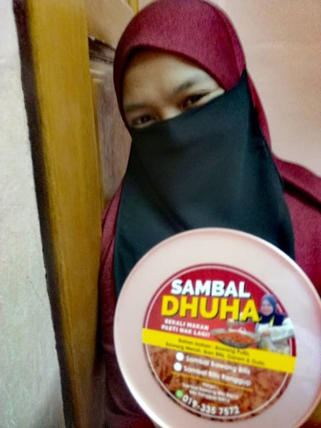 [VIRAL] SAMBAL IKAN BILIS RANGUP SEDAP DAN MURAH NO.1 DI MALAYSIA