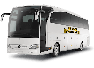 Otobüs Bileti Otobüs Firmaları Has Diyarbakır Seyahat Has Diyarbakır Seyahat Otobüs Bileti