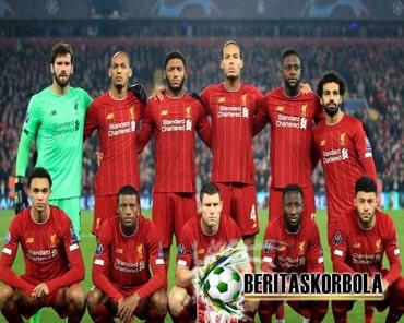 Untung Sadio Mane Ke Liverpool!