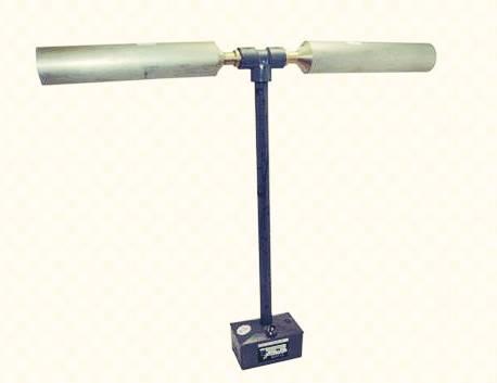 هوائي ثنائي القطب Dipole antenna