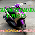 Bảng giá sơn xe máy Yamaha Luvias 125