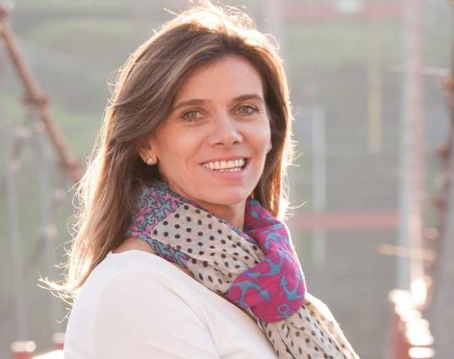 Concejala Verena Schuck