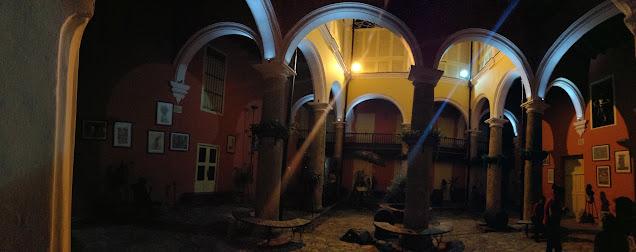 Museo del Ron La Habana