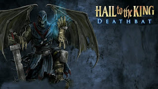 Hail to the King Deathbat mod