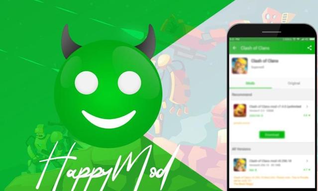 متجر Happymod لتحميل التطبيقات والالعاب المدفوعة مجاناً 2021