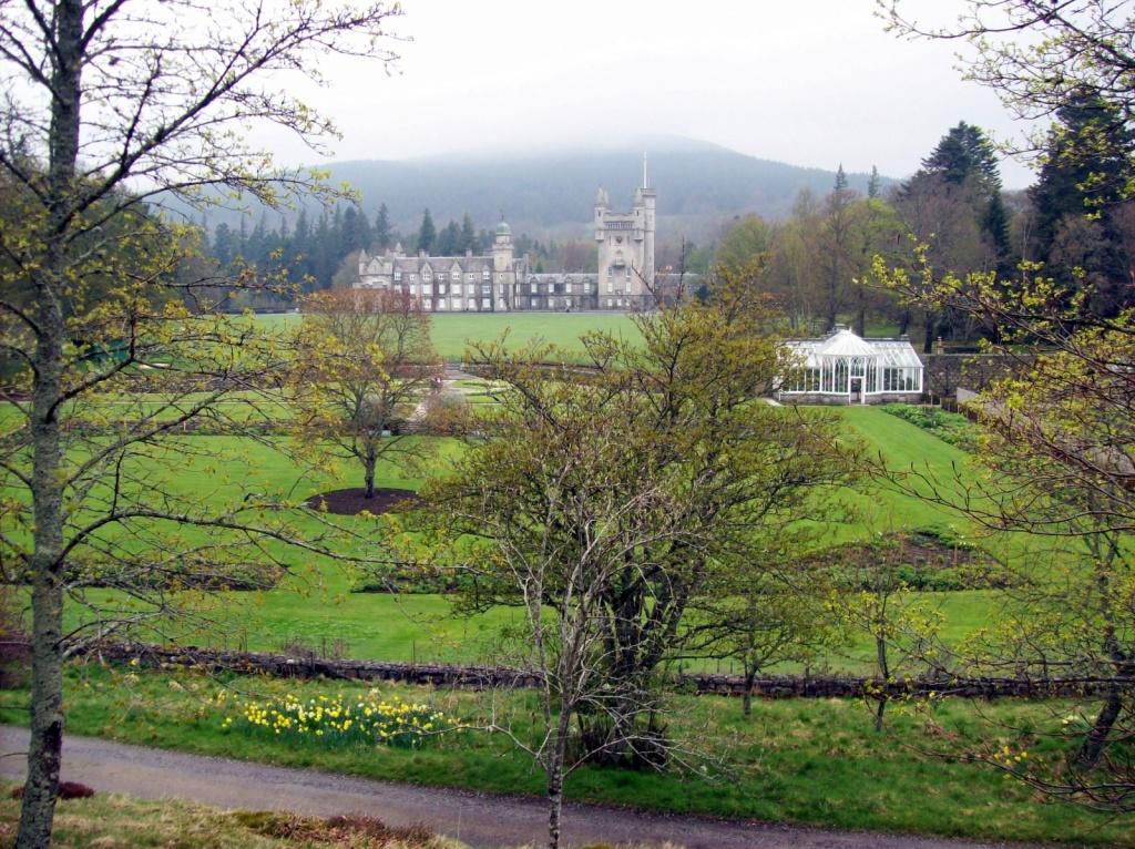 Balmoral Castle Images 2