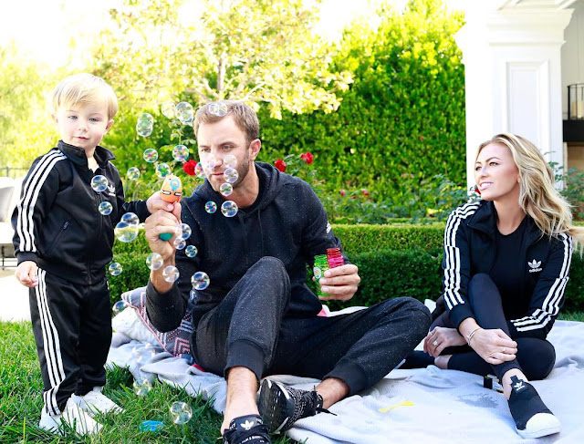 Why Is Paulina Gretzky's Face Worse than Not Getting a Rose?, She Looks 40 years Aged