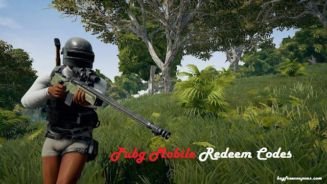 How To Get Pubg Redeem Codes For Season 13