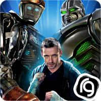 Real Steel v1.33.4 Mod APK + Data