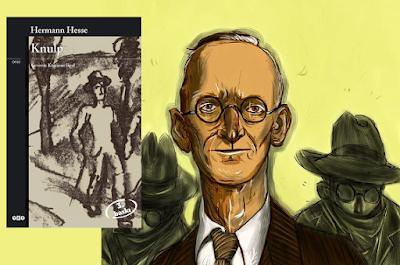Knulp Hermann Hesse Kitap