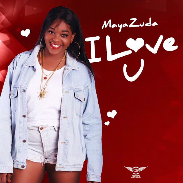 Maya Zuda - I love U 2017 Download