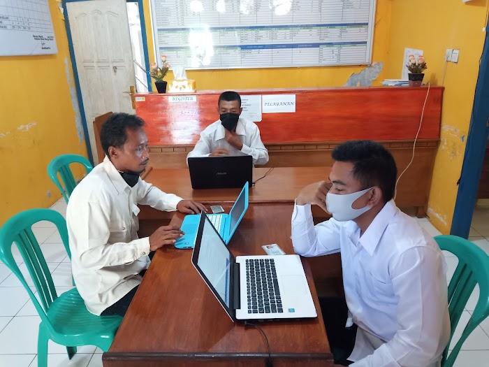 Marga Mukti Adakan Seleksi Calon Kepala Dusun