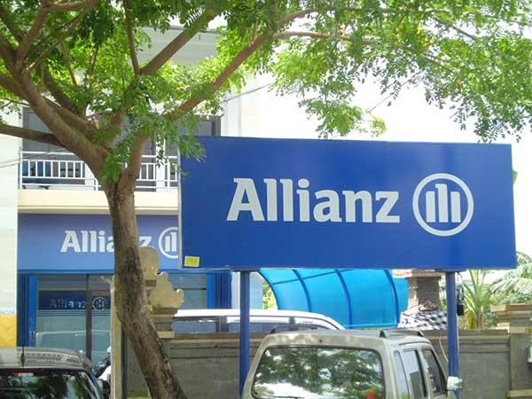 Alamat & Nomor Telepon Agen Asuransi Allianz Denpasar