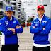 Haas F1 Team confirma a Nikita Mazepin y Mick Schumacher para 2022