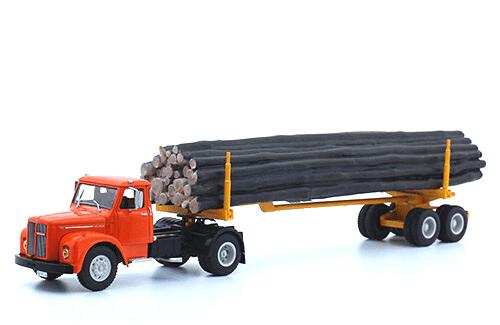 scania l110 1/43 fardier, coleção caminhões articulados altaya, coleção caminhões articulados planeta deagostini, coleção caminhões articulados 1:43