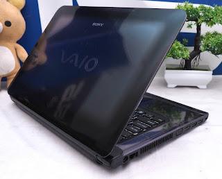 Laptop Sony Vaio VPCCA36FG