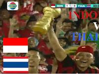 Pertama Kali dalam Sejarah, Timnas Indonesia Juara Piala AFF U-16 2018