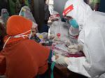 Jumlah Pasien Covid-19 Sembuh di Lamongan Semakin Meningkat