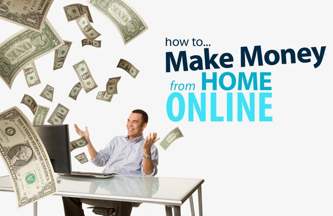 Profit from the Internet 2020 - Earn thousands of dollars a month in these effective ways