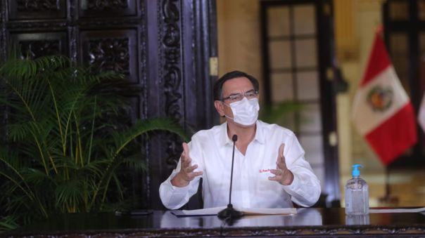 El gobierno prevee el inicio de actividades laborales para el 4 de mayo