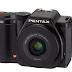 Eerste 35 mm full-frame digitale SLR-camera