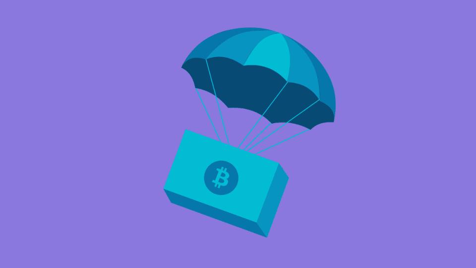 Apa Itu Airdrop Crypto?