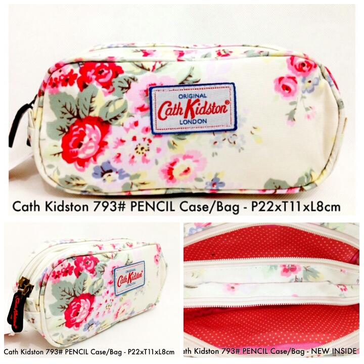 69f5ec4dd9 Kipling Shop Indonesia  Cath Kidston 793  PENCIL Case (Bag) - Rp ...