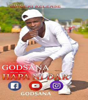 Download Audio | Godsana – Hapa Ni Dar  Mp3