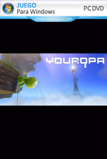 Youropa PC Full Español