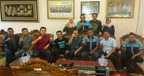 Drs. Alwis: Karang Taruna Merupakan Wadah Pemberdayaan Pemuda