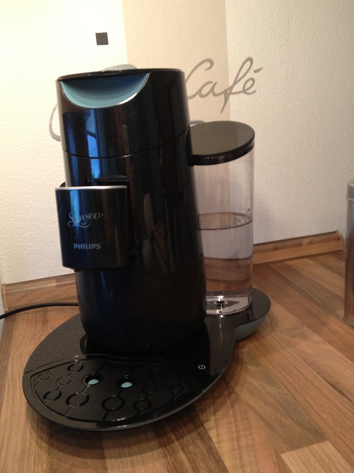 testbericht senseo twist f r uns der perfekte kaffee. Black Bedroom Furniture Sets. Home Design Ideas