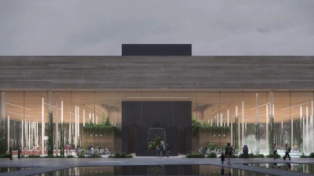 «Зеленый» центр обработки данных в Норвегии будет «по совместительству» работать тепловой станцией