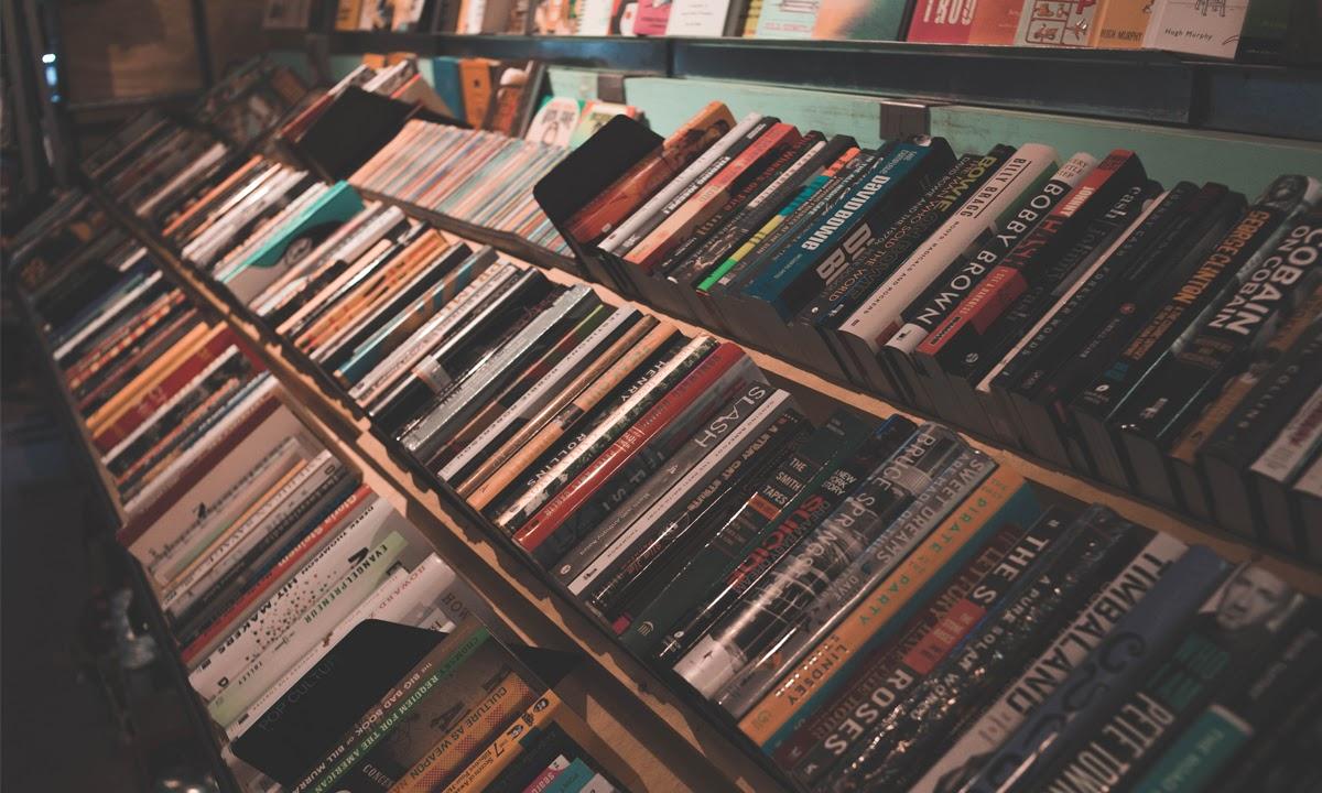 Cara Mencegah Buku Menguning