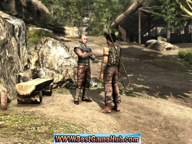 Arcania Torrent Games Full Version Free Download
