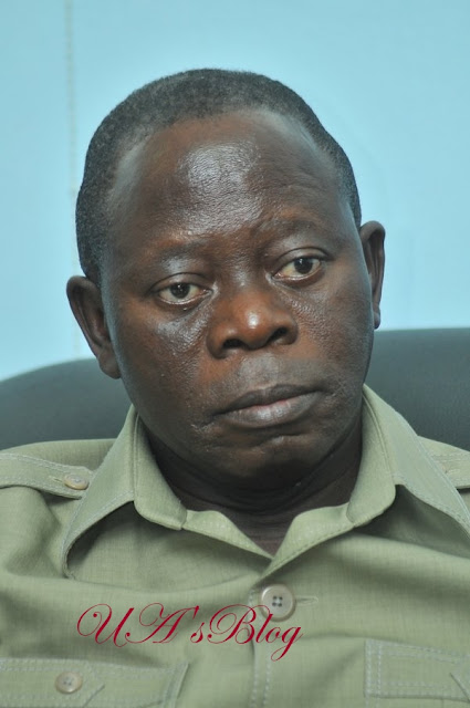 APC Crisis: More Trouble For Oshiomhole As National Vice-Chairman Backs His Suspension