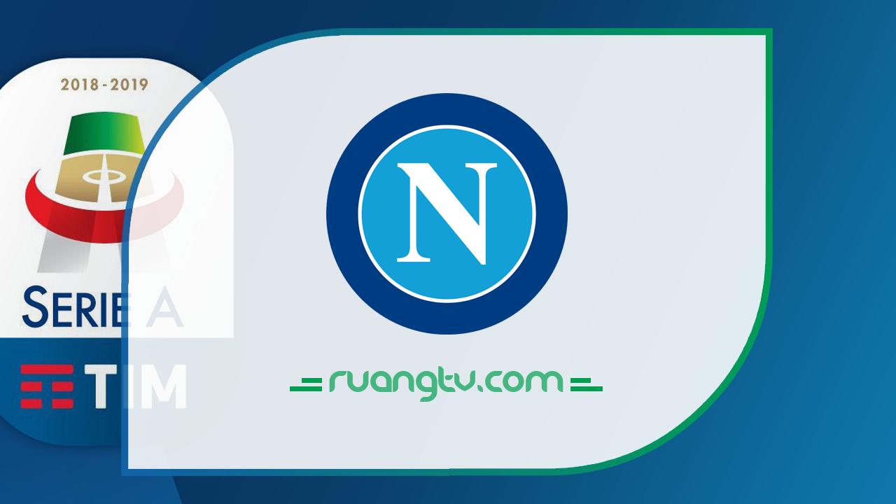 Nonton Live Streaming Napoli Malam Ini Gratis via beIN Sports dan Yalla Shoot | TV Online Bola