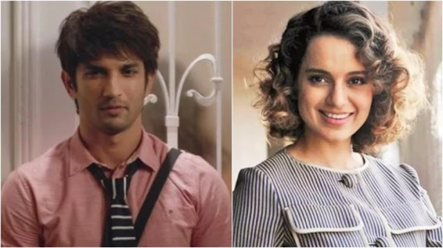 In response to Nagmar's Twitter post, Kangana Ranaut's team gave the correct answer and condemned him for spreading lies