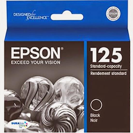 Epson Stylus NX420 Ink