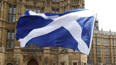 منحة حكومة اسكتلندا 2021 | ممول