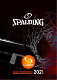 Catalogue Spalding 2021