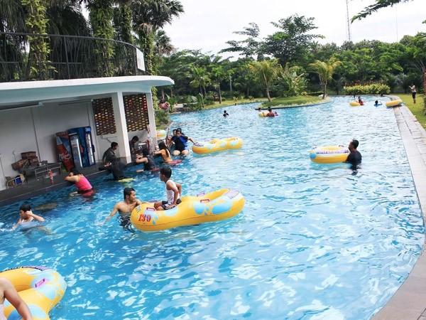 Promo Terbaru Water Kingdom Mekarsari