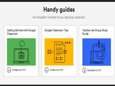 3 Important Guides to Help You Make The Best of Google Classroom in Your Instruction