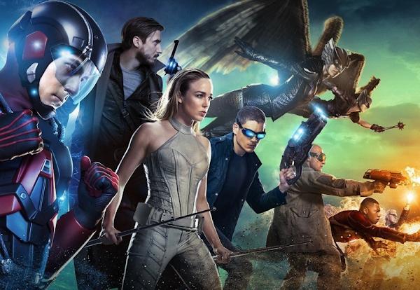 """""""Legends of Tomorrow"""" retorna do hiatus com grande revelação!"""