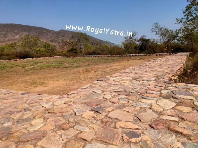 बिम्बिसार कारावास, राजगीर